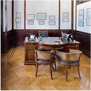 Consultorio 1 Estética Leonhardt
