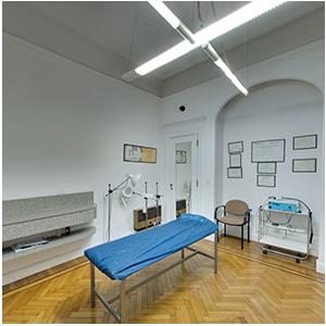 Consultorio 6 Estética Leonhardt